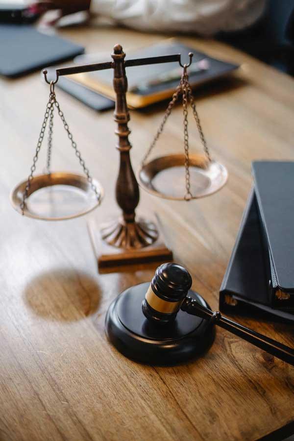 Avaliação de Imóvel para Disputas Judiciais